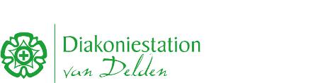 Logo von Diakoniestation van Delden gGmbH